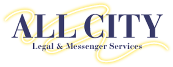 All City Legal & Messenger Services
